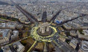 A francia lakosság sincs oda saját környezetében az Airbnb-ért