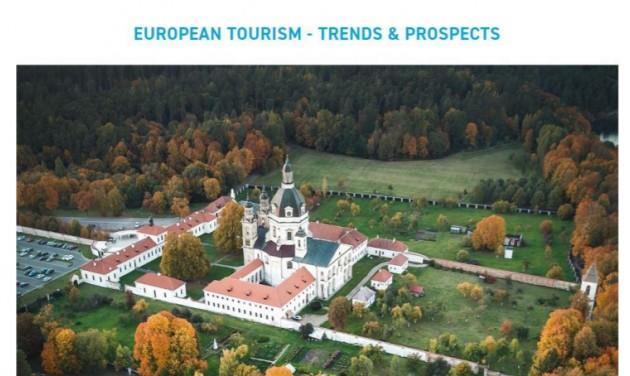 Későbbre várható az európai turizmus helyreállása