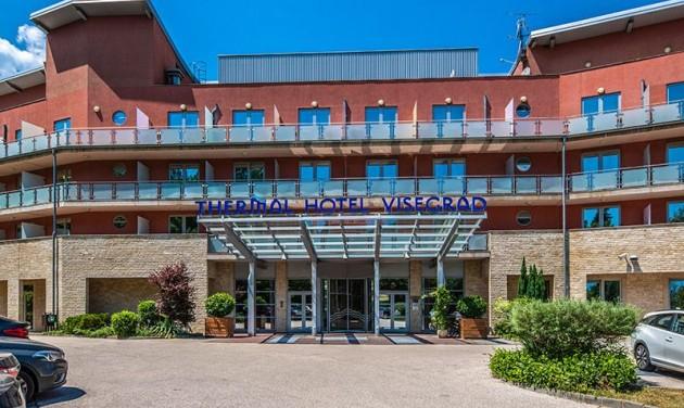 Nyitott pozíciók a Thermal Hotel Visegrádban!