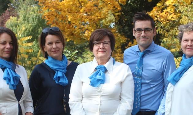 Új munkatársak az Altagránál