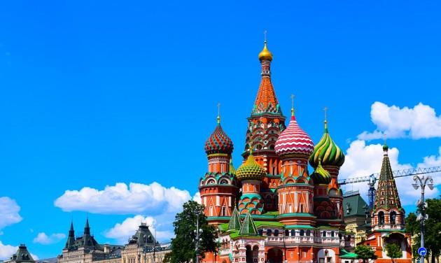 Moszkva-Szentpétervár B2B turisztikai workshop
