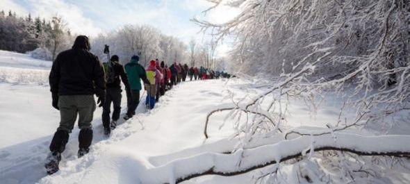 Ismét túrázni hívnak a nemzeti parkok