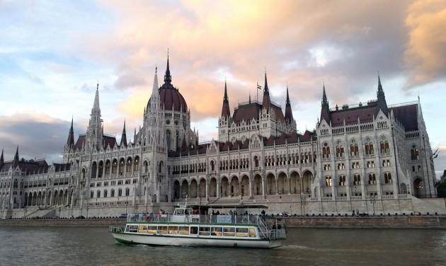 Újra keresik Budapest dalát