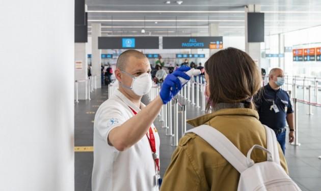 Karantén nélkül térhetnek haza a magyarok minden országból