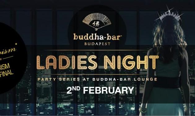 Ladies Night – Miss Tourism Hungary döntő
