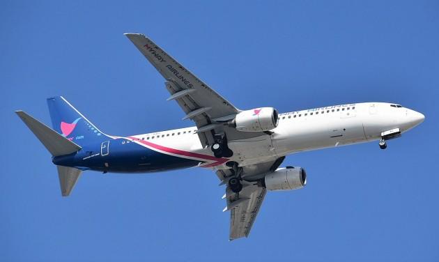 Budapesti járatát is felfüggesztette a grúz MyWay Airlines