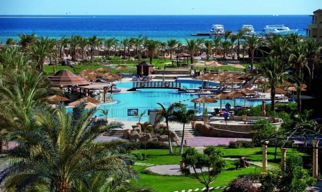 Az Anubis Travel két új egyiptomi charterrel bővül a nyári szezonban
