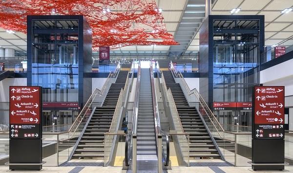 Most már biztos: október végén megnyílik az új berlini repülőtér