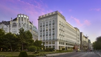 HR/Training Administration Trainee, The Ritz-Carlton, Budapest