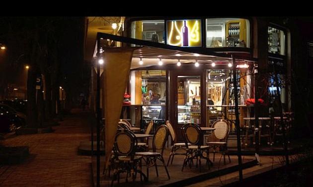 Budapest éjjel – kortárs detektív kaland