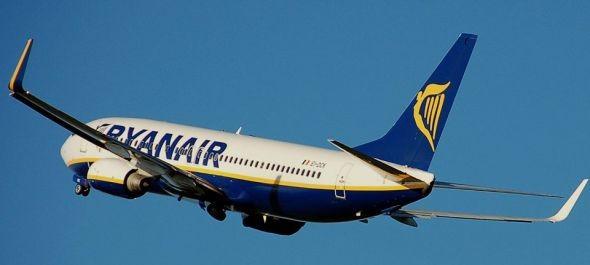 Tovább fejleszt a Ryanair