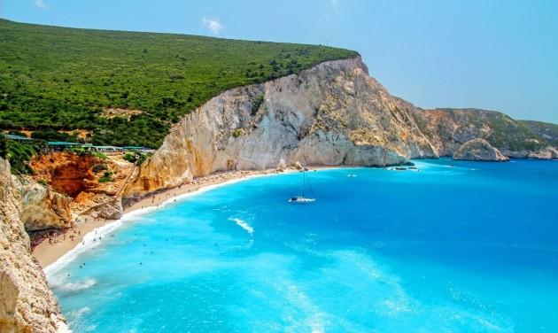 5000 forint alatt repülhet a görög tengerpartra