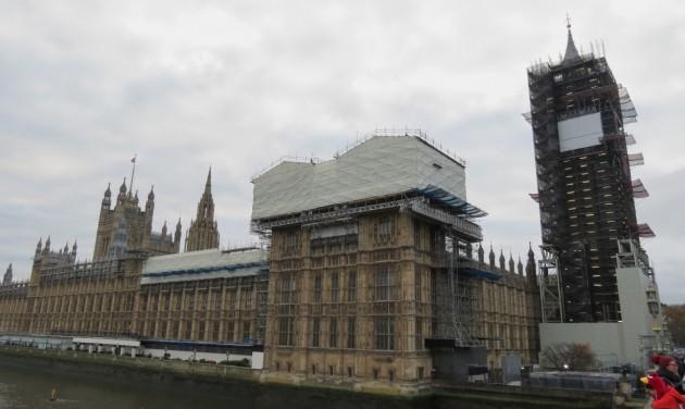 Jelentősen drágul, de határidőre elkészülhet a Big Ben renoválása