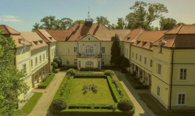 A MICE Business Day kiállítói mondták: Gulyás Eszter, a Szidónia Kastélyszálloda igazgatója