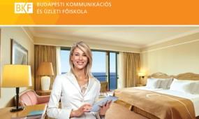 Új képzés! Egyedülálló lehetőség Magyarországon szállodásoknak!