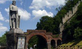 Városszépítő fejlesztések Visegrádon