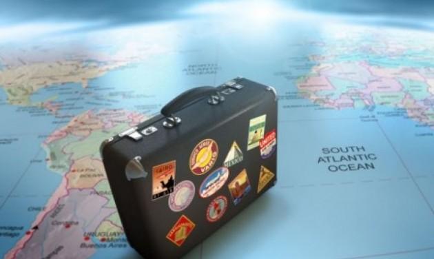 A turizmus négyszer annyit veszíthet, mint 2001 után