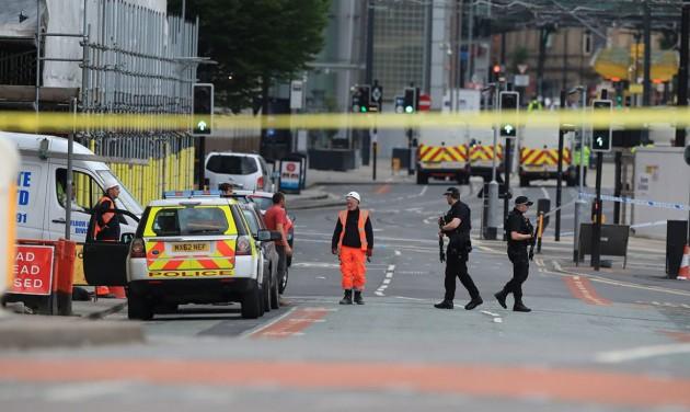 Amit eddig a manchesteri robbantásról tudni lehet