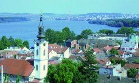 A Duna és a Száva találkozásánál