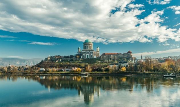 Egymilliárdos pluszforrás az esztergomi bazilika rekonstrukciójára
