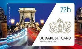 Rugalmasabb csatlakozási lehetőséget kínál a Budapest Card