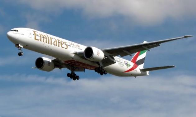 Visszahozza az első osztályú kabinterméket az Emirates