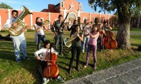Mexikóba exportálja Mozartot Bécs