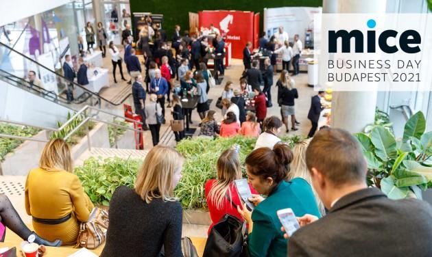 A MICE Business Day kiállítói idén helybe hozzák az élményeket