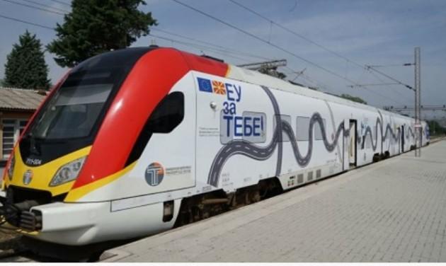 Megszűnt a Belgrád–Szkopje–Szaloniki vonat, mert kevés az utas
