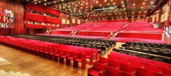 Megjelent a tender az új Budapesti Konferencia Központ tervezésére