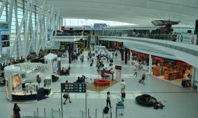 Júliusban újabb utasforgalmi rekordot ért el a Budapest Airport
