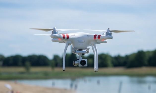 Káoszt okoztak a drónok Gatwicken