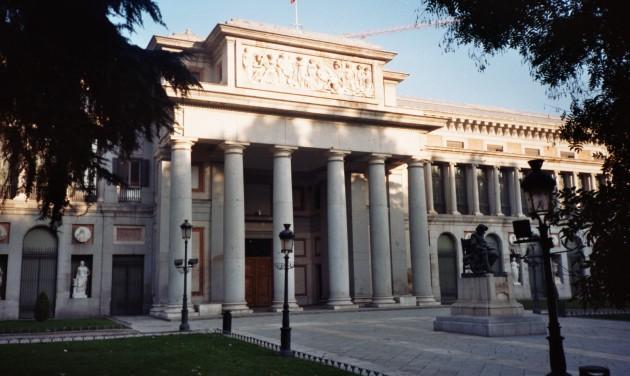 Látogatórekord a madridi Pradóban