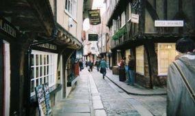 Az észak-yorkshire-i Harrogate lakói a legboldogabbak Nagy-Britanniában