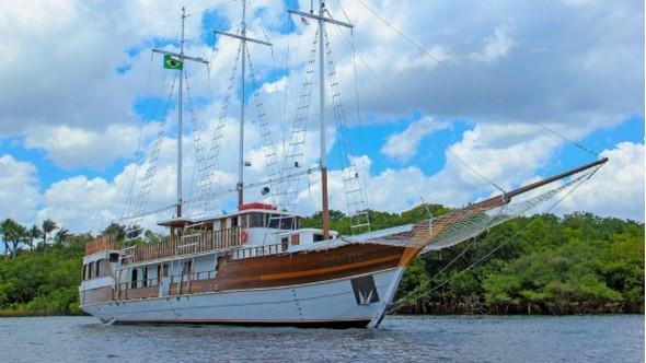 Egyre népszerűbbek az amazonasi hajóutak