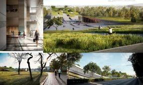 Lezárult a Néprajzi Múzeum tervezésére kiírt közbeszerzés