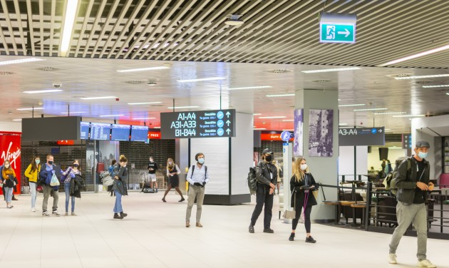 Nyári járatdömping jöhet a budapesti repülőtéren