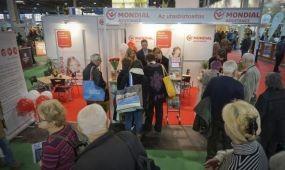 Sikeresnek értékelte vásári megjelenést a Mondial Assistance
