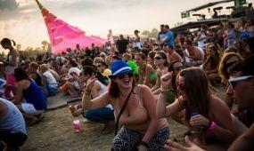 Több mint 130 ezren voltak a Strand és a B.my.Lake fesztiválokon