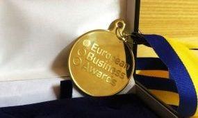 Rangos európai elismerést kapott a Szallas.hu