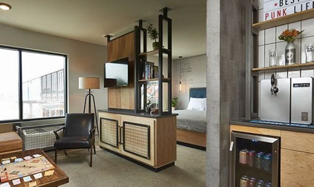 Rafinált szállodai kényeztetések – tippek a világból