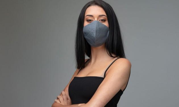 Madridban szabadtéren is kötelező maszkot viselni