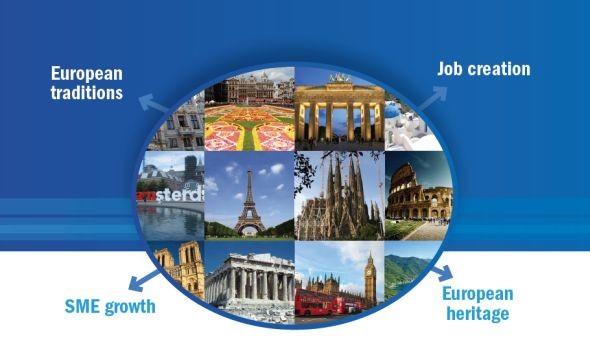 EP-konferencia a turizmusról