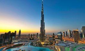 iDubai – az én élményem. Irány Dubai!