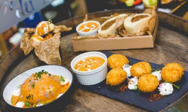 Zalakaros keresi Magyarország első bikefood ételét