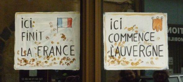 Idén Clermont Ferrandban randevúznak a franciák