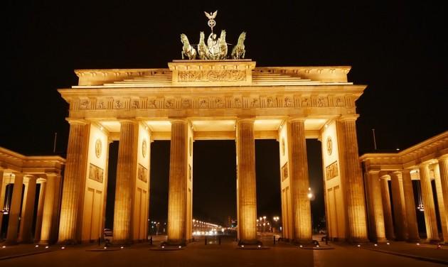 A német turizmus a fal leomlásának 30. évfordulóját ünnepli