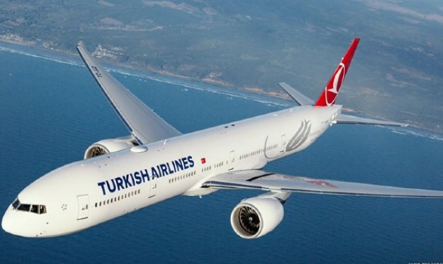 Június 18-án újraindul a Turkish Airlines több európai járata