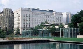 The Elizabeth Park Hotel néven lesz Ritz-Carlton a Le Meridien
