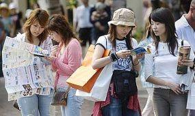 Nem vetették vissza a turizmust a negatív nemzetközi hatások